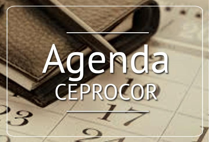 Botón Agenda Horizontal