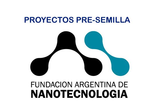 Logo Fundación Argentina de Nanotecnología