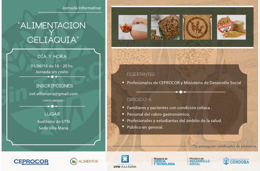 Invitaciones Informativa VM-01