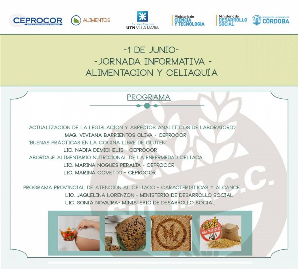 Programa Jornada Informativa VM-02