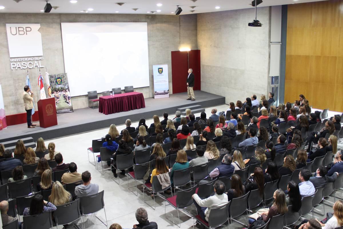 Vincular Córdoba 2016 potenció la capacidad innovadora de la región