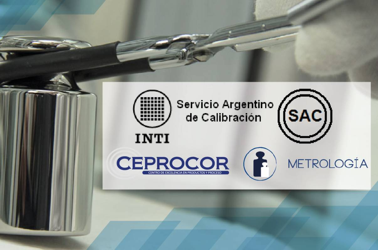 Asociación del CEPROCOR y el INTI favorece a la industria local