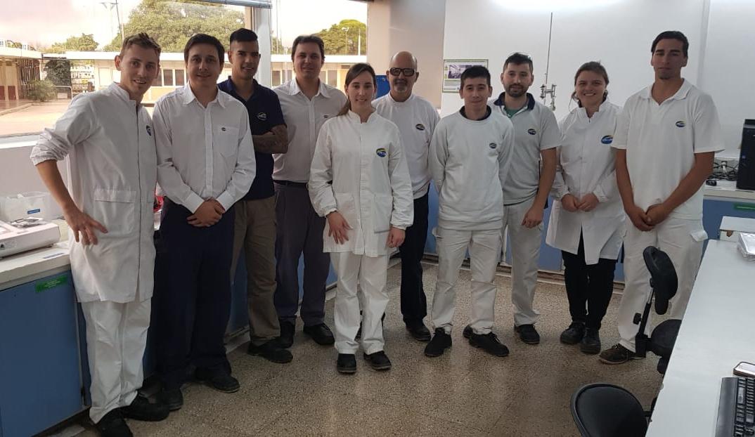 JARABE IMO: Arcor vuelve a ser pionera en innovación alimenticia